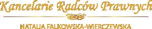 Logo Kancelarie Radców Prawnych