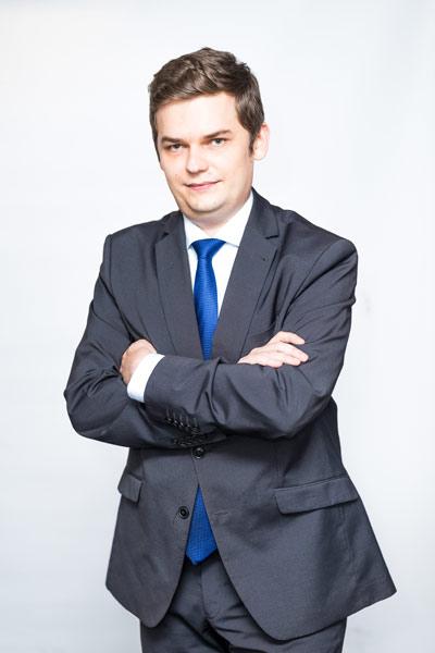 Marcin Zakrzewski